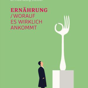 Bookcover Ernährung