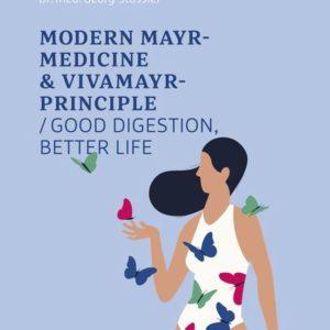 Ebook - Dr. Harald Stossier - Modern Mayr Medizin cover