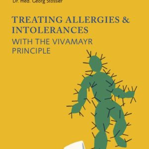 Cover Treating Allergies Dr. Stossier