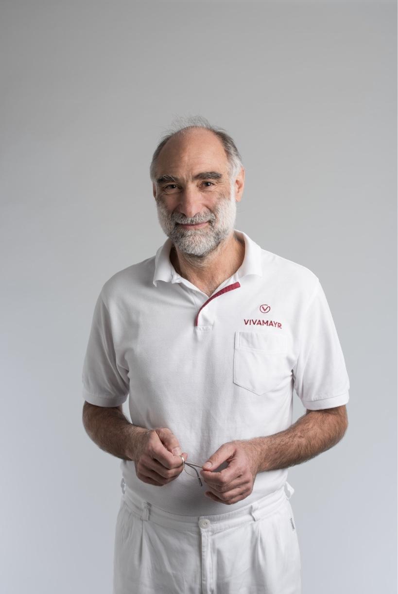 Prof. Dr. med. Harald Stossier